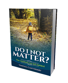 Do I Not Matter?: The residual you left behind