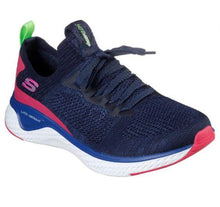Load image into Gallery viewer, WOMEN'S  Skechers Solar Fuse