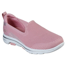 Load image into Gallery viewer, WOMEN'S  Skechers Go Walk 5 - Prized
