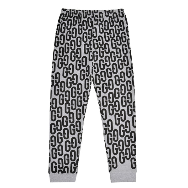 GG Leggings - Grey