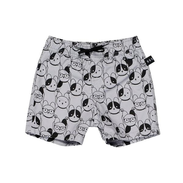 Swim Short - Frenchie