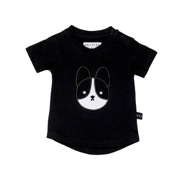 Frenchie Patch T.Shirt