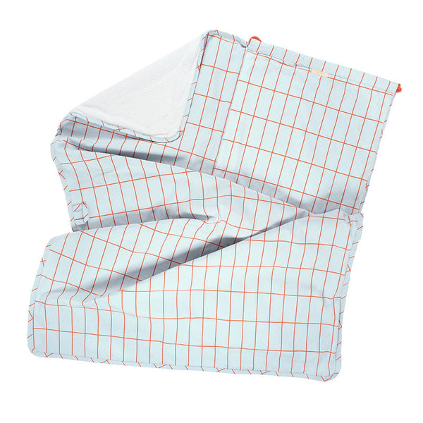 Grid Towel Bag - tinycottons