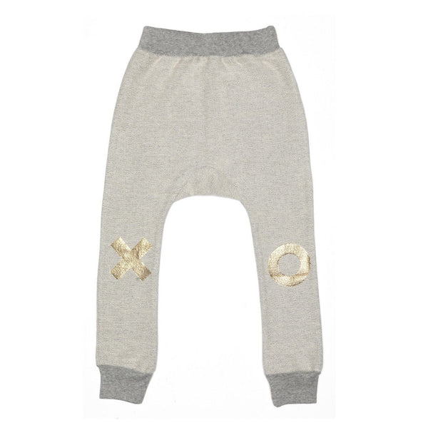 Beau Loves Gold XO Davenport Pants