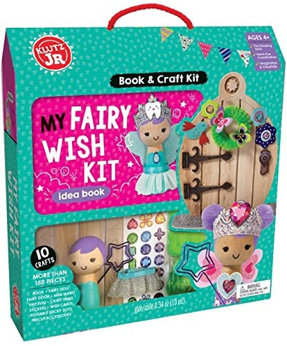 My Fairy Wish Craft Kit