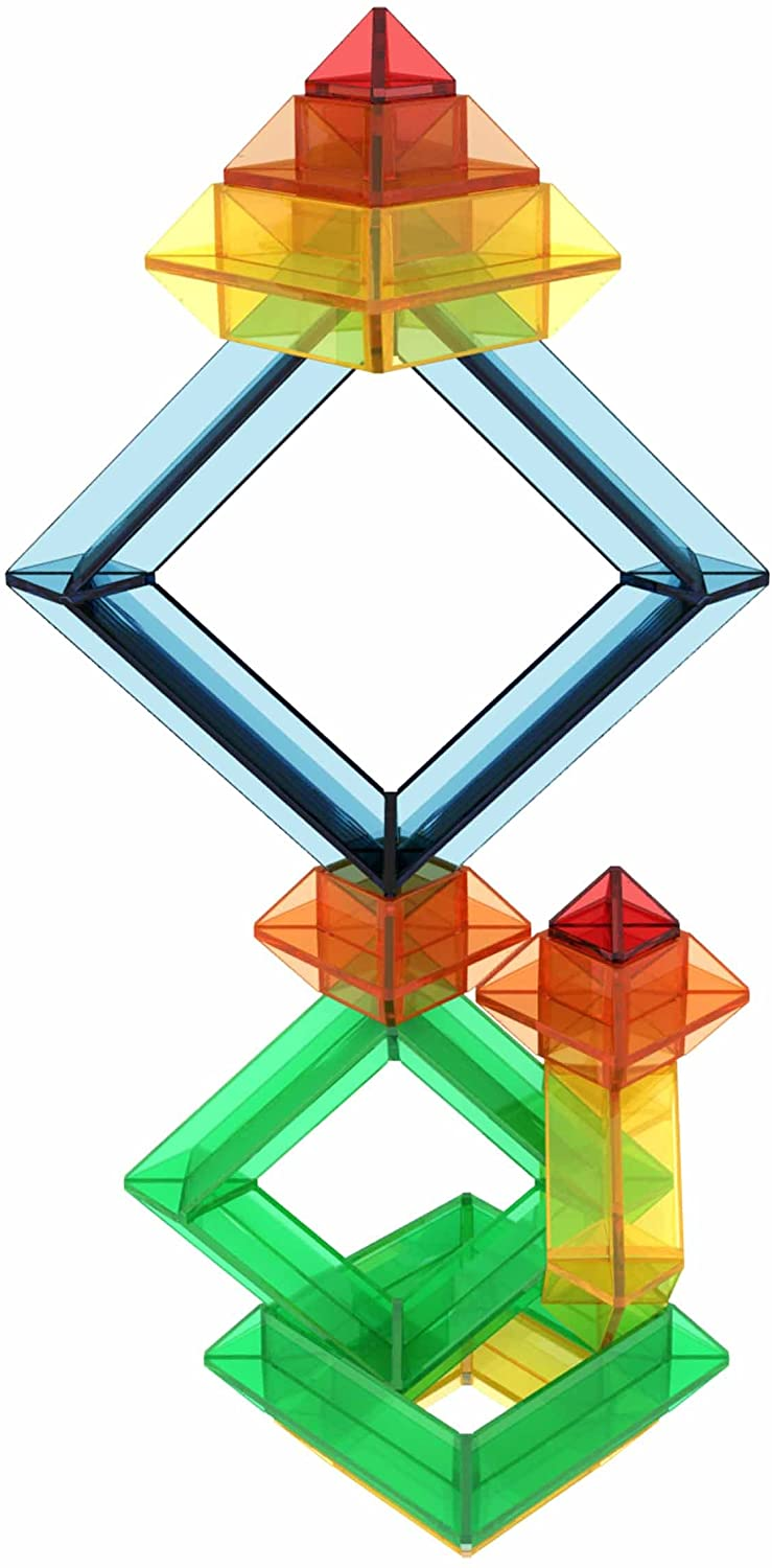 Sakkaro Geometry Toy