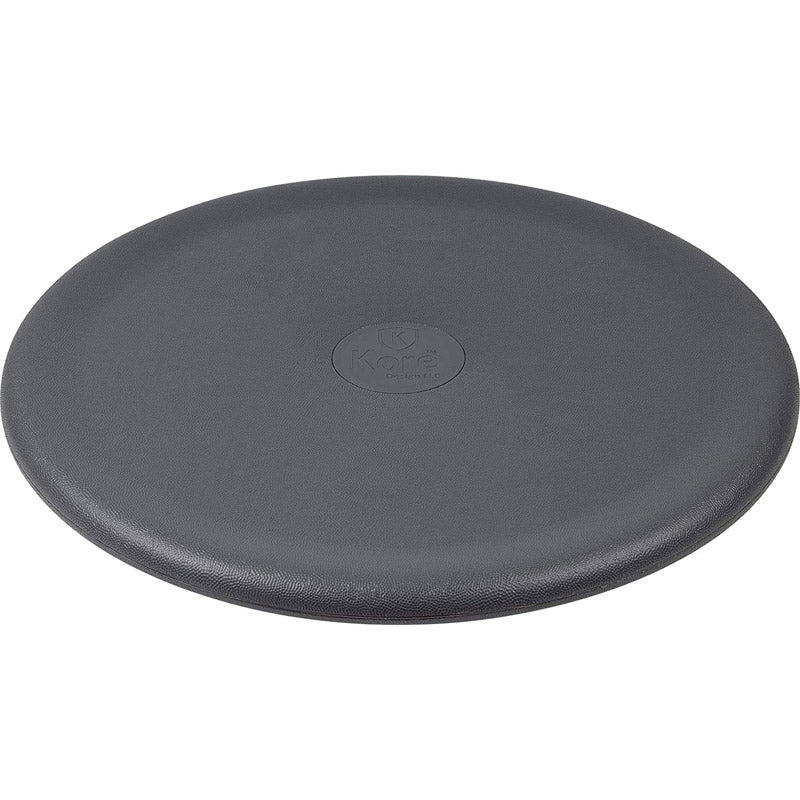 Floor Wobbler™ Sitting Disc, Gray