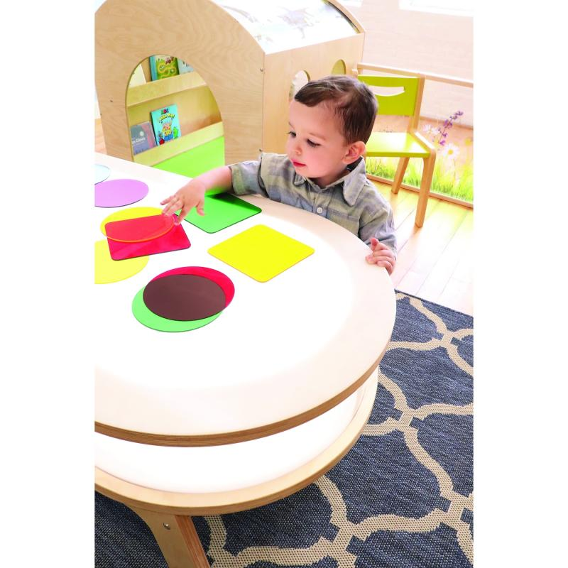 Whitney Plus Radiant LED Light Table
