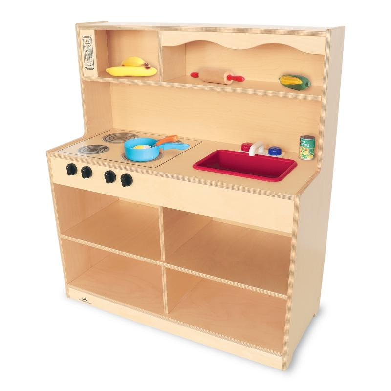 Preschool Sink and Stove - WB0772