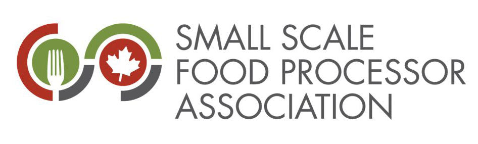 Small Scale Food Processors Association Logo