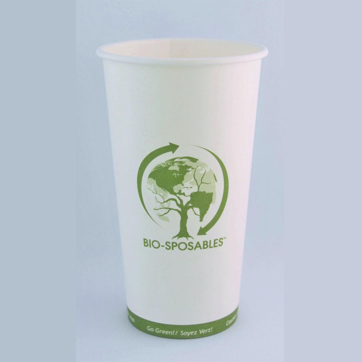 Hot Beverage Cups