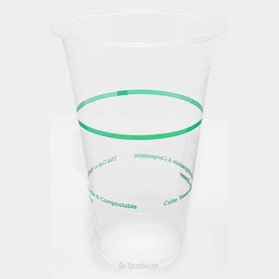 Cold Beverage Cups