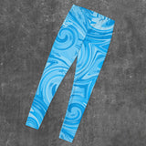 Sharknado Leggings