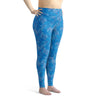 Plus Size Intima-Sea Lace Leggings