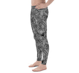 Men's Deep Sea Leggings