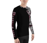 Men's Octopower Rashguard