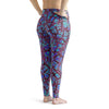 Plus Size Butterfly Bonanza Leggings