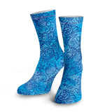 Intima-Sea Lace Dive Socks