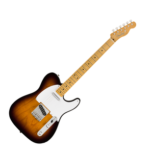Fender Vintera 50s Tele 2-Colour Sunburst Guitar