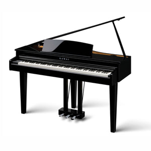 Kawai DG30 Polished Ebony Digital Grand Piano