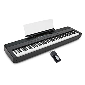 Kawai ES920 Black Portable Digital Piano - B Stock