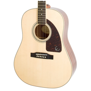 Epiphone AJ-220S Acoustic Natural Guitar