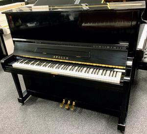 Second Hand Toyo Apollo A.8 Upright Piano; 63610