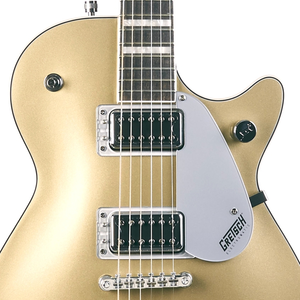 Gretsch G5220 Electromatic Jet BT V Stoptail Casino Gold Guitar