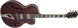 Gretsch G2420 Streamliner Hollow Body Walnut Stain Guitar