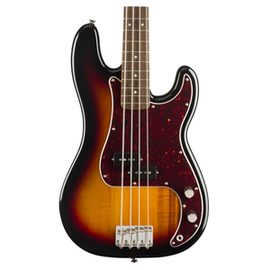 Squier Classic Vibe 60s Precision Bass Laurel 3 Colour Sunburst
