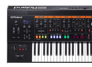 Roland Jupiter-X 61 Key Full Size Synthesizer