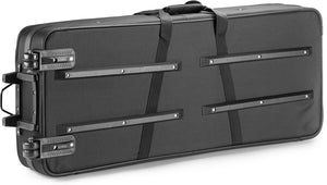Stagg Music KTC-148 146cm Keyboard Soft Case With Wheels