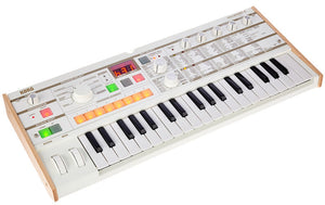 Korg MicroKorg-S Synthesizer Vocoder Keyboard