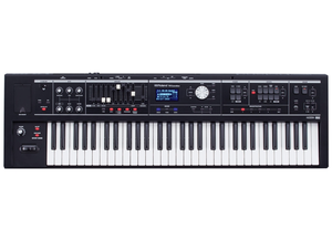 Roland VR09B 61 Note Black V-Combo Keyboard