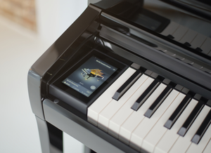 Kawai CA79 Digital Piano; Satin Black