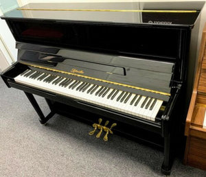 Second Hand Ritmuller UP118R1 Upright Piano; 678853