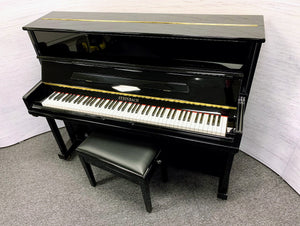 Second Hand Steinbach UP118M4 Upright Piano; 3002749