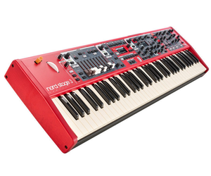 Nord Stage 3 Compact SW73 Keyboard
