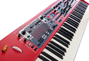 Nord Stage 3 HA88 Keyboard
