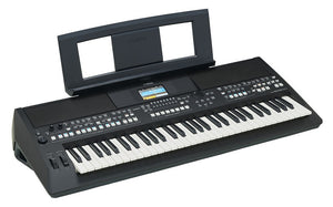 Yamaha PSR-SX600 Keyboard Workstation