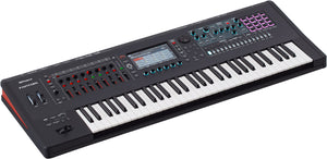Roland Fantom 6 Workstation Keyboard