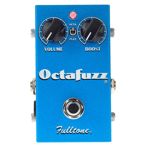 Fulltone Octafuzz OF-2 Octave Fuzz Guitar Effects Pedal