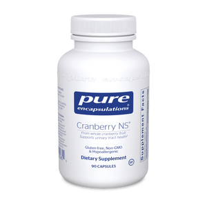 Cranberry NS 500 mg
