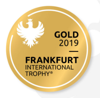Frankfurt International Trophy Gold - Heet en Stout Breugem