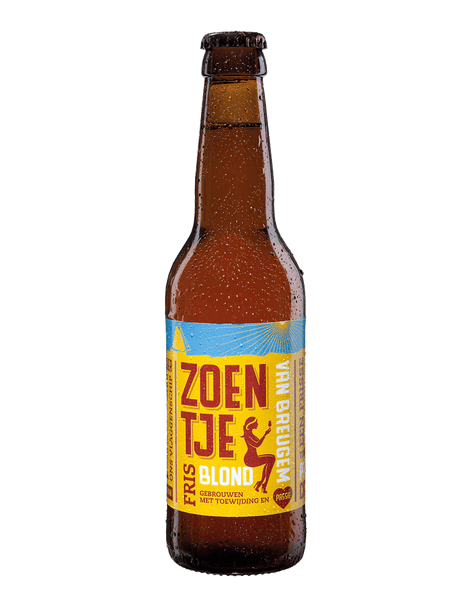 Zoentje (bottle)