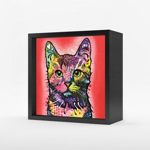Lightboxes - Nine Lives