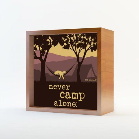 Lightboxes - Camp