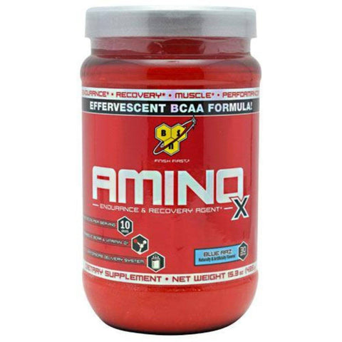 AMINO X<br>30 piece - Muscle Fitness Factory