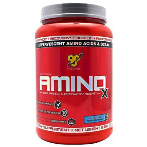 AMINO X<br>70 piece - Muscle Fitness Factory