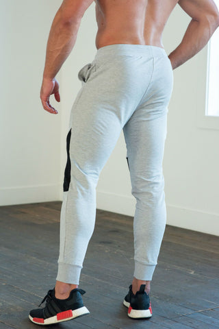 MFF Block-Out Joggers - Muscle Fitness Factory